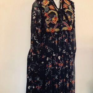 ZARA Dress from TEL AVIV